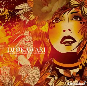 DJ OKAWARI_7
