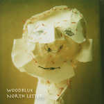 north letter/woodblue 詳細