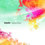 Kondor/Peace Of Soul 詳細